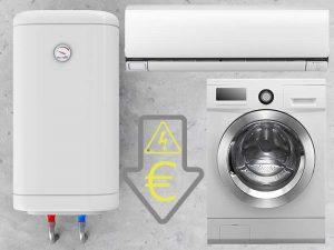 aparatele electrice din casă și gospodărie